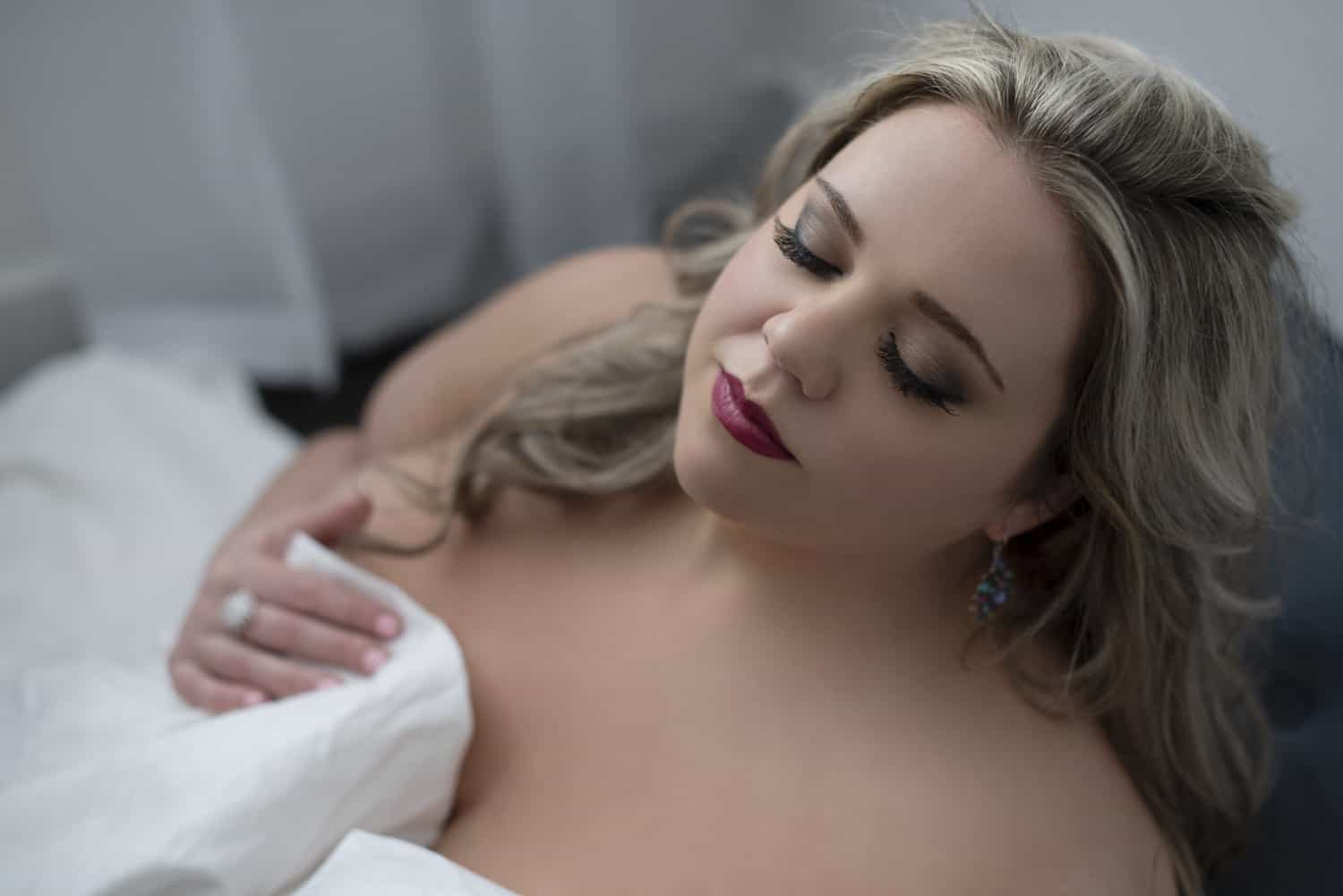 Boudoir Photographers Minnesota