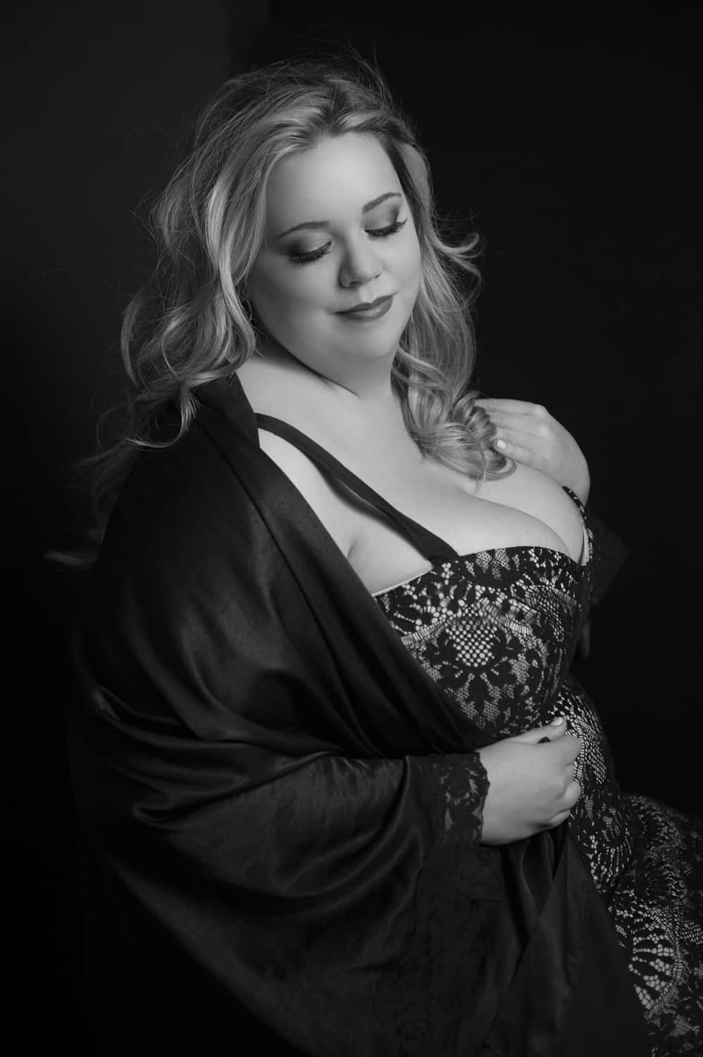 Minneapolis MN Boudoir Photographers